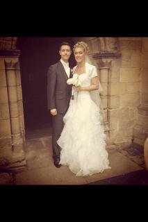 Sepia Mia Sposa Bridal Testimonial