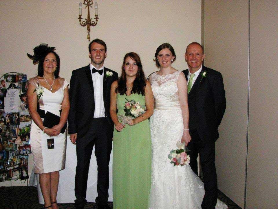 Mia Sposa Bridal Testimonial 2