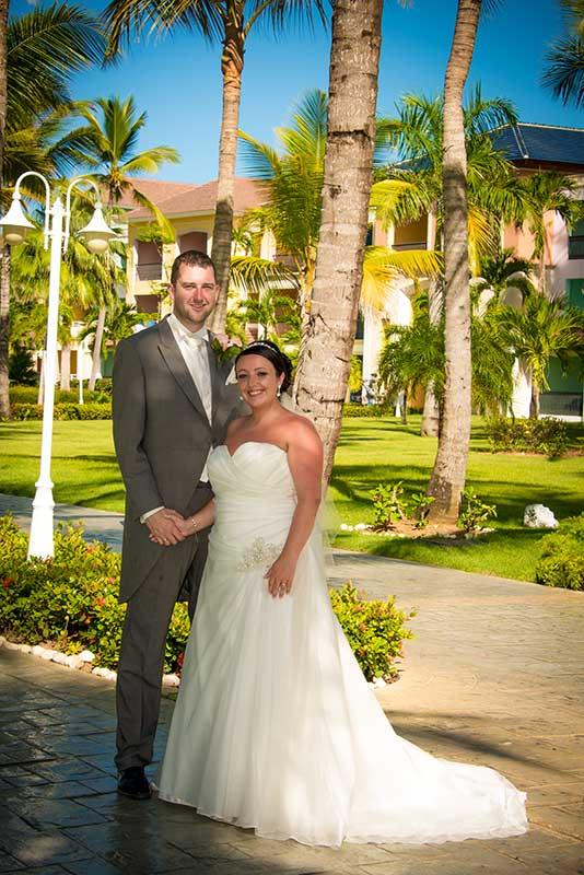 Mia Sposa abroad Bridal Testimonial