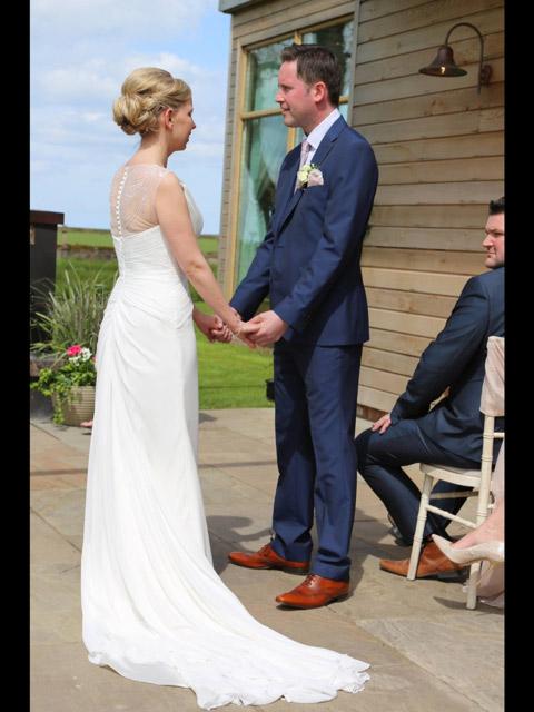 Mia Sposa Bridal and Mens Testimonial