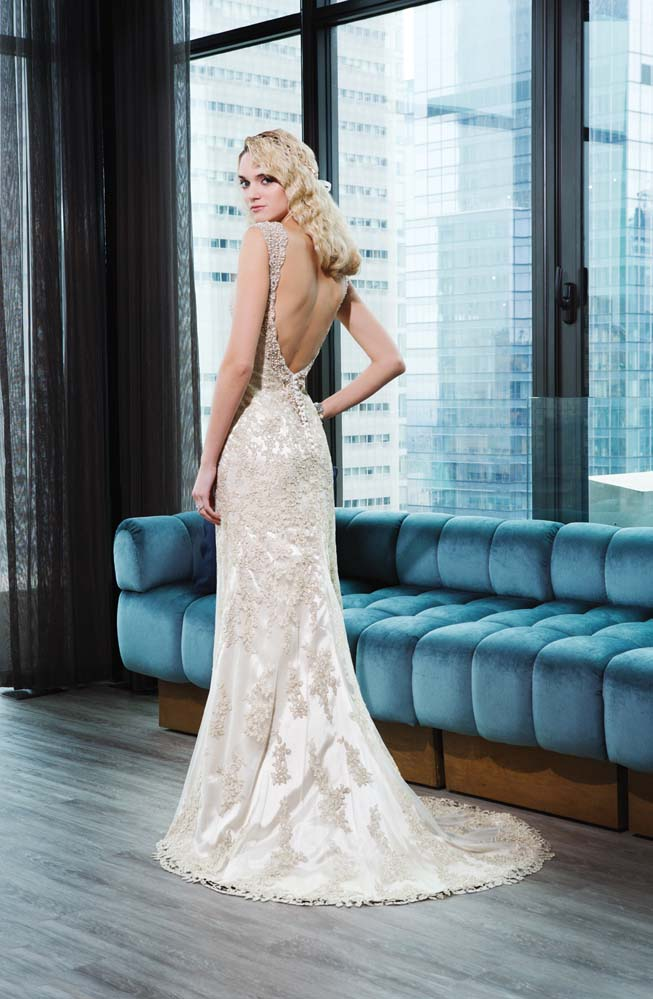 Justin Alexander Signature Now In - Mia Sposa Bridal Boutique