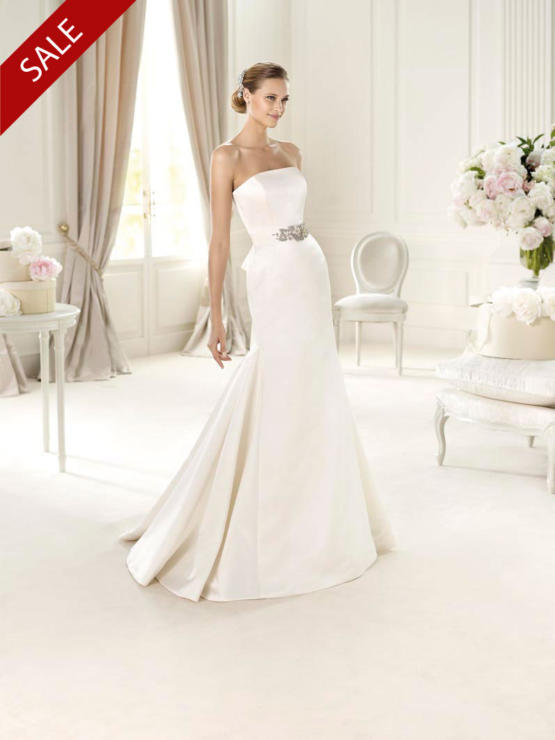 Designer Wedding Dress Sale - Mia Sposa Bridal Boutique