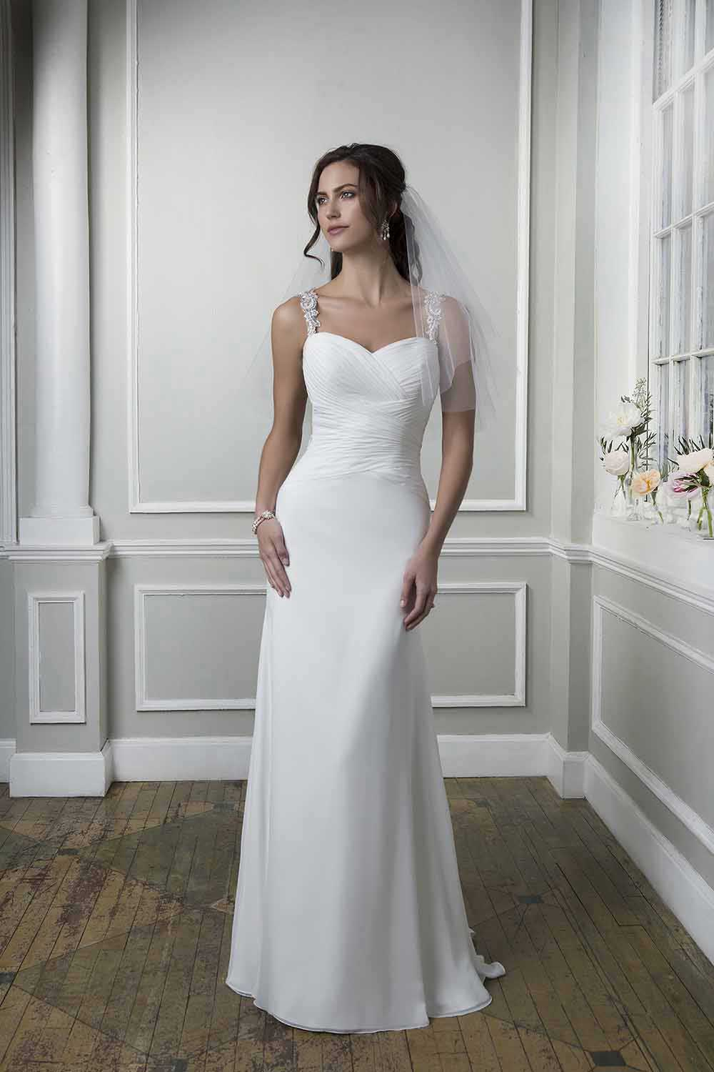 Lillian West Preview 2016 Wedding Dress Collections Available - Mia ...