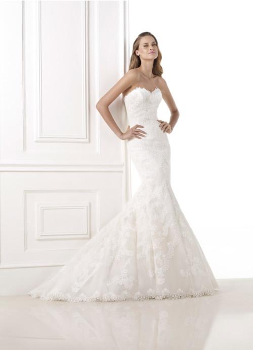 Buy Pronovias Sample Sale Wedding Dresses