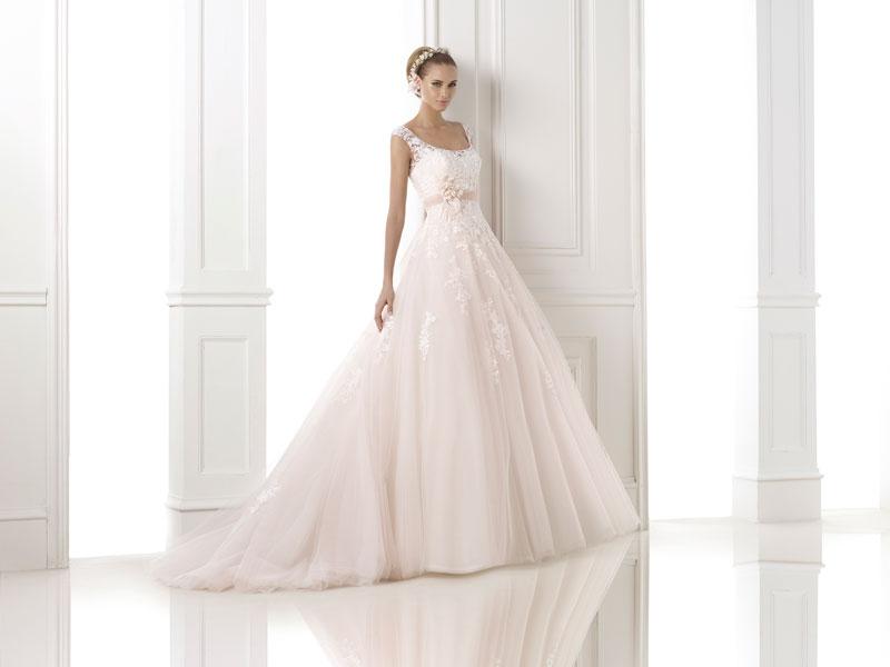 Pronovias bridal designer - Dressing modellen ...