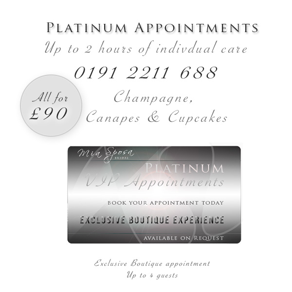 platinum-appointment