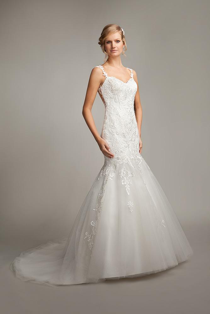 Mark lesley 7168 bridal dress mia sposa bridal boutique