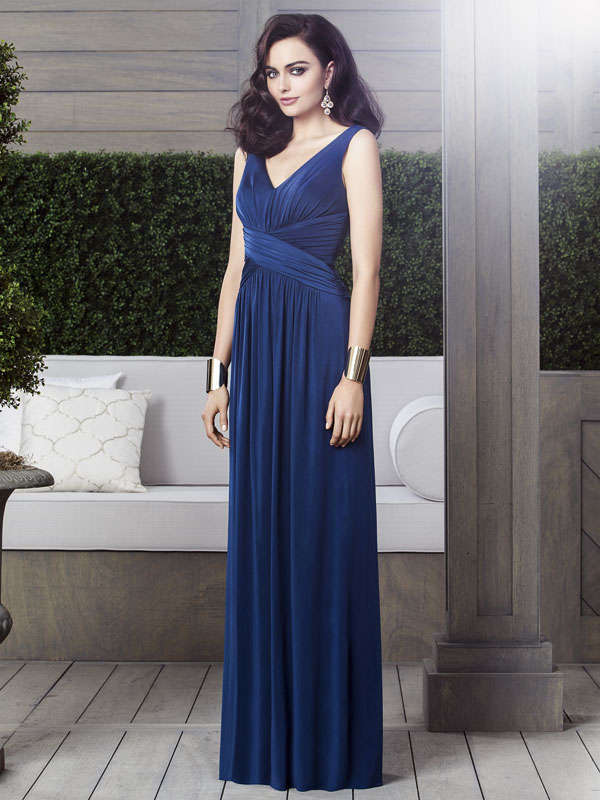dessy bridesmaids dresses - Mia Sposa Bridal Newcastle