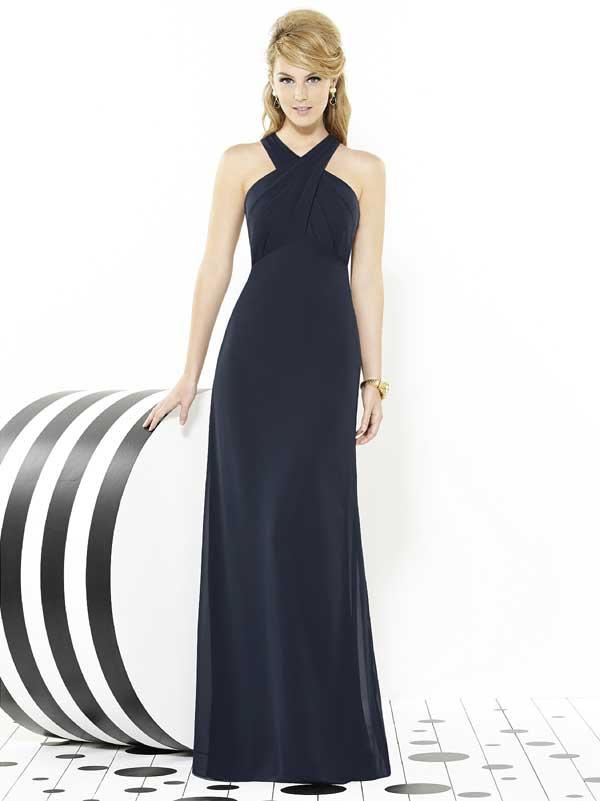 Dessy 6716 Bridesmaid Dress - Mia Sposa Bridal Boutique