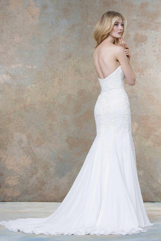 Lace Wedding Dresses Newcastle : Ellis bridals mia sposa bridal boutique  t