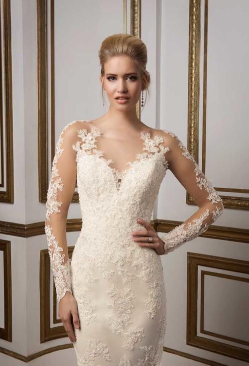 Discounted ex display wedding dresses mia sposa bridal Wedding dress newcastle
