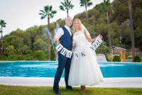 mia sposa bride nicola