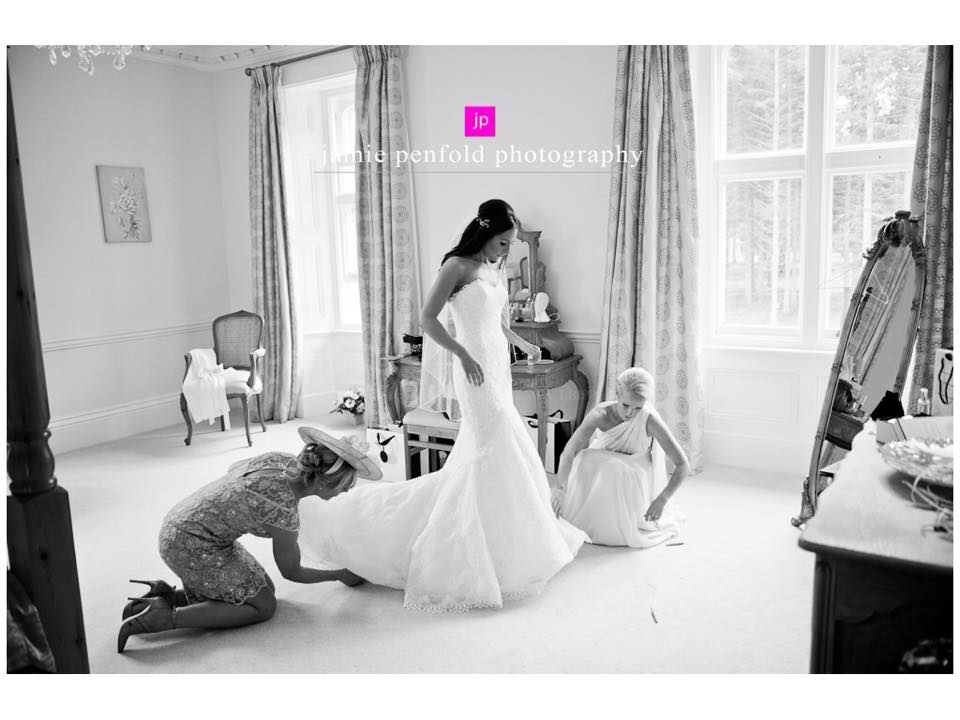 mia sposa bride natalie