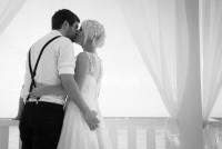 black and white mia sposa michelle
