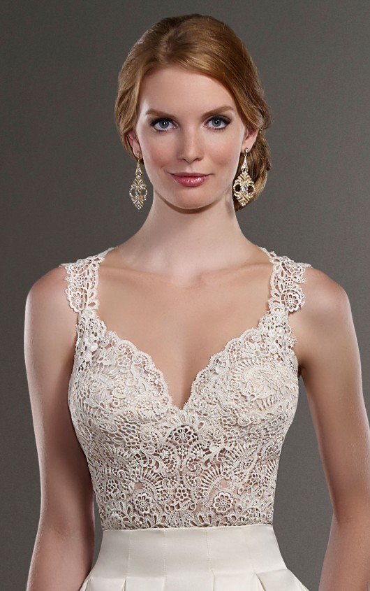 Martina Liana Blair Shae - Mia Sposa Bridal Boutique