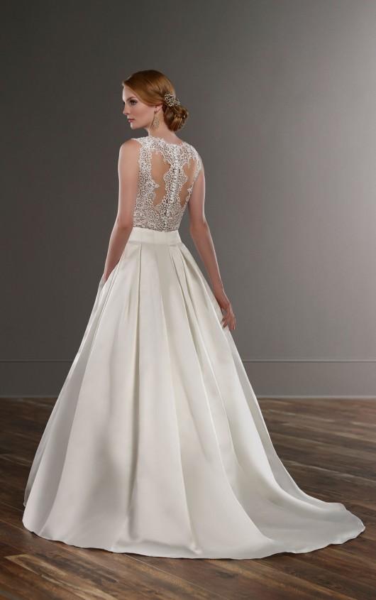 Lace Wedding Dresses Newcastle : Liana blair sachi mia sposa bridal boutique  t