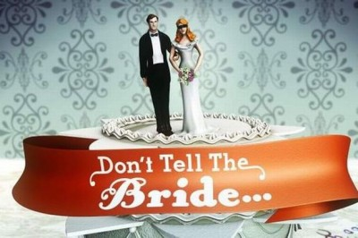 Don't Tell The Bride Again