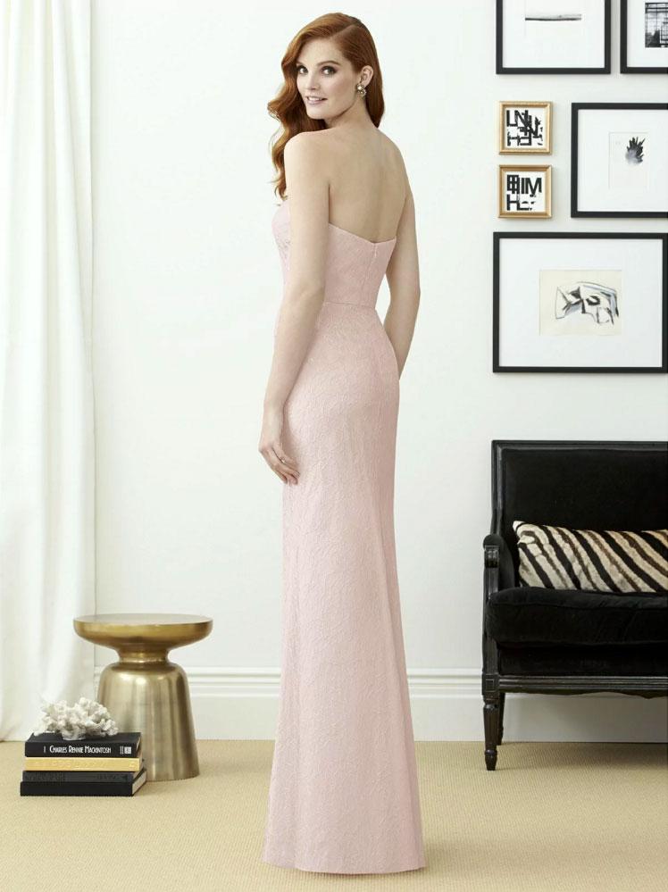 Lace Wedding Dresses Newcastle : Dessy bridesmaid mia sposa bridal boutique  t