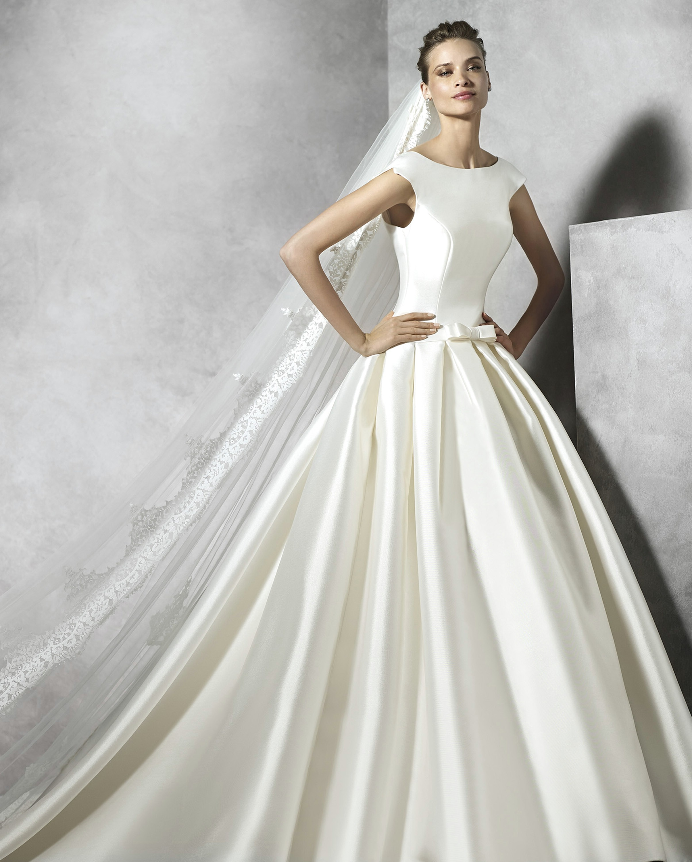 Wedding Dresess: New Pronovias Dresses Added To Website