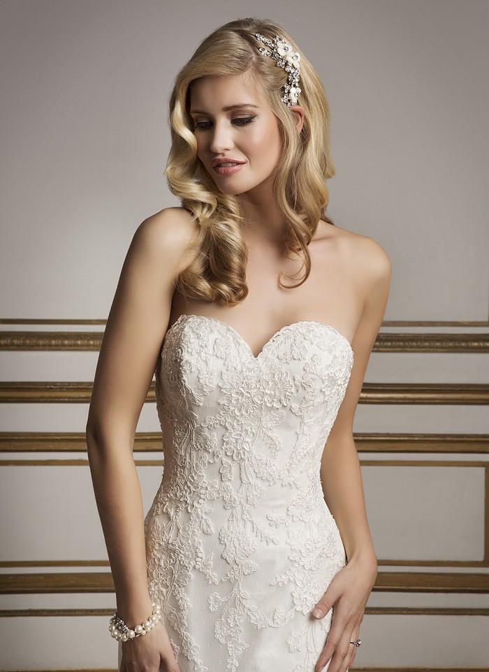 New Justin Alexander Wedding Gowns - Mia Sposa Bridal Boutique