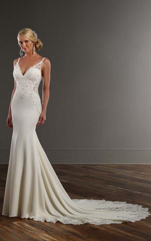 Martina Liana 753 - Mia Sposa Bridal Boutique