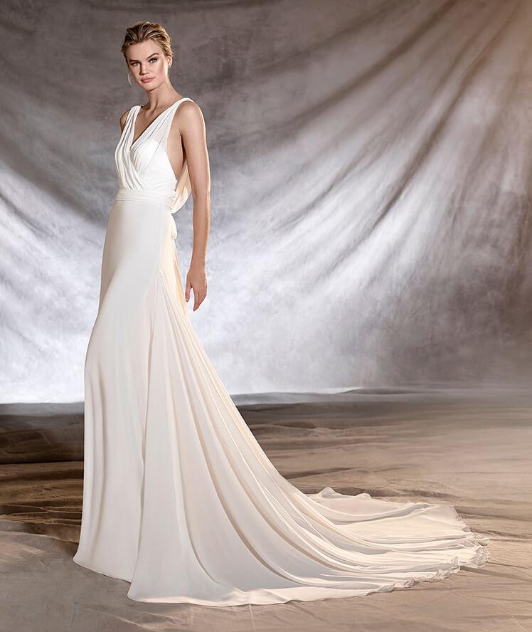 Pronovias Oslo Mia Sposa Bridal Boutique