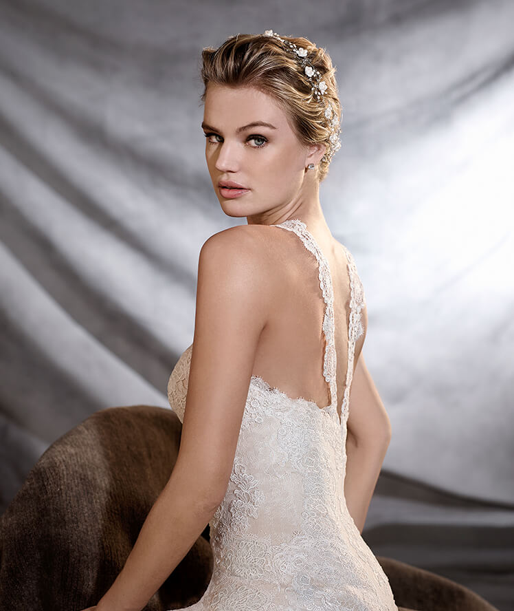 Pronovias 2017 Collections Now In