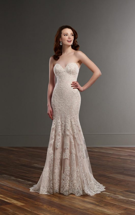 Lace Wedding Dresses Newcastle : Martina liana blair shae mia sposa bridal boutique