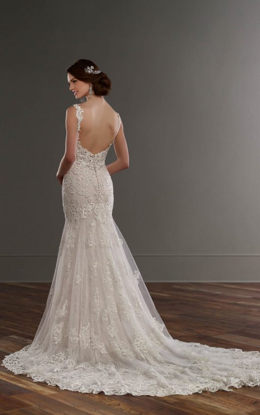 Martina Liana 817 Mia Sposa Bridal Boutique Newcastle