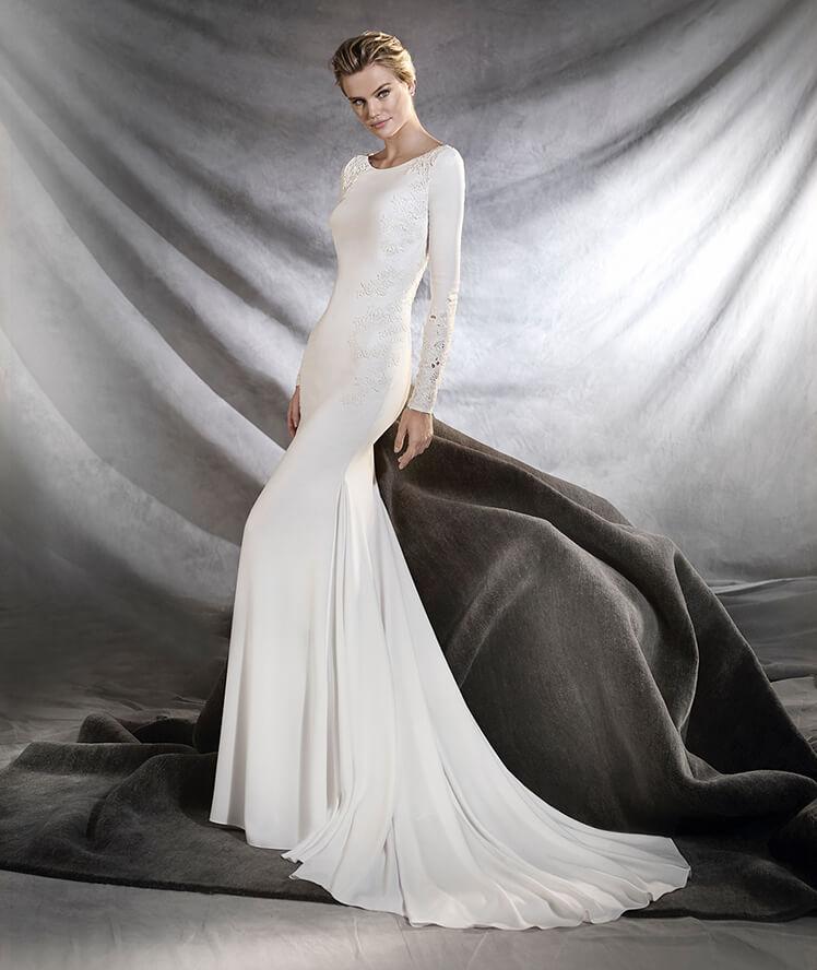 Lace Wedding Dresses Newcastle : Pronovias wedding dresses mia sposa bridal newcastle