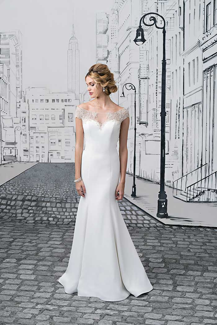 Justin Alexander 8878 Mia Sposa Bridal Boutique Newcastle