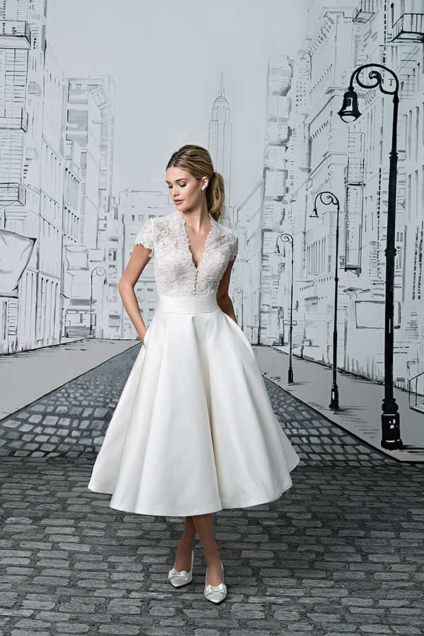 Justin Alexander 8852 Mia Sposa Bridal Boutique Newcastle