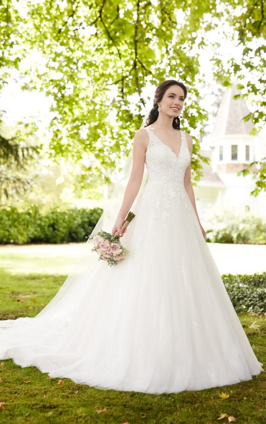 Martina Liana 935 Bridal Gown - Mia Sposa Bridal Boutique Newcastle ...