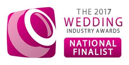 National Finalist Wedding Awards
