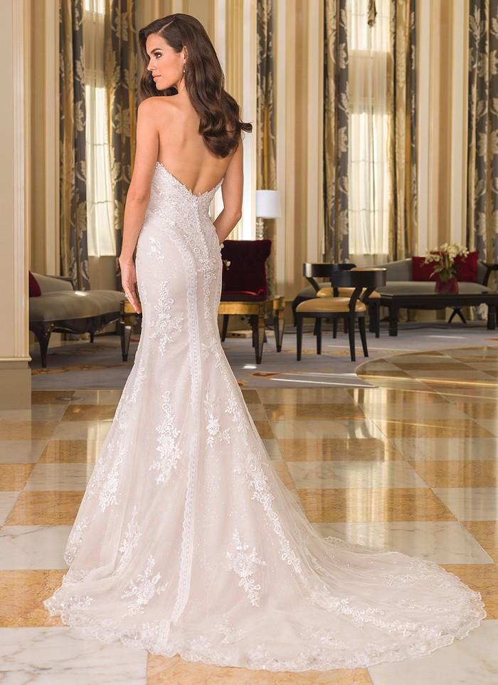 Lace Wedding Dresses Newcastle : Justin alexander mia sposa bridal boutique  t