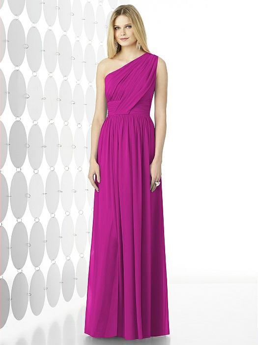 5b2de610cb7 After Six Bridesmaids Style 6781 - Mia Sposa Bridal Boutique Newcastle