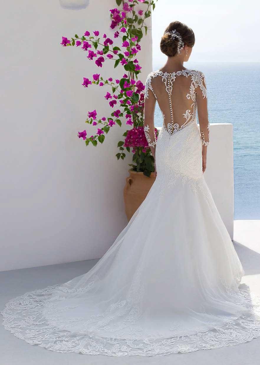 Junior Bridesmaids Dresses