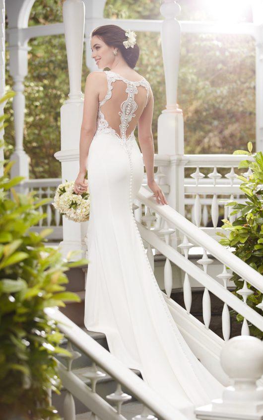 Martina Liana 782 - Mia Sposa Bridal Boutique
