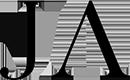 Justin Alexander bridal logo tile 1