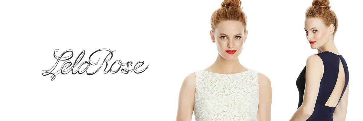 Lela Rose Bridesmaids