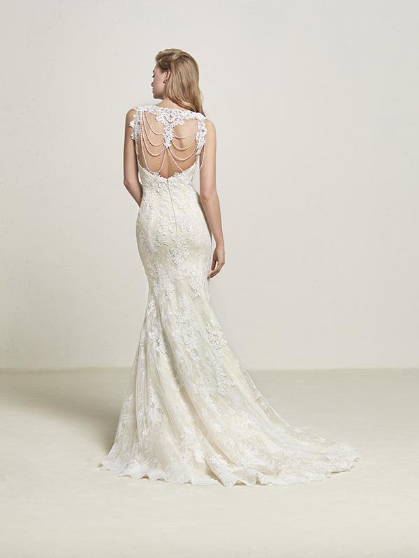 pronovias driades   mia sposa bridal boutique