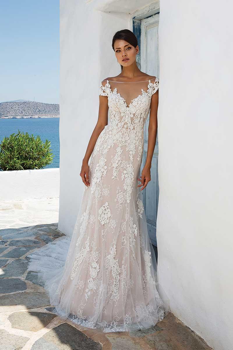 e83f0a9165b Justin Alexander 8963 Bridal Dress - Mia Sposa Bridal Boutique