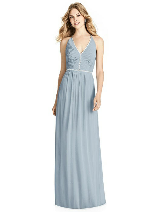 Jenny Packham Bridesmaid Style JP1009 - Mia Sposa Bridal Boutique