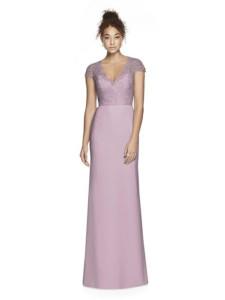Dessy Bridesmaid Style 3023