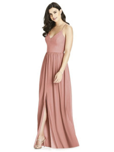 Dessy Collection Bridesmaid Style 3019