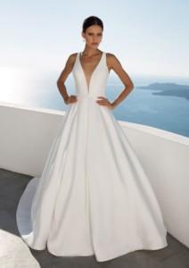 Justin Alexander 88021 Bridal Dress