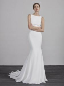 Pronovias Enol Bridal Dress