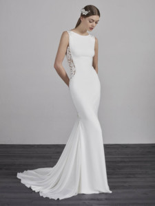 Pronovias Estima Bridal Dress