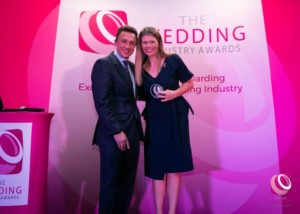 The Wedding Industry Awards 2019