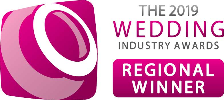Best Bridal Retailer Wedding Industry Awards 2019